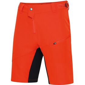 Dare 2b Duration Shorts Men, naranja
